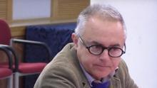 La promotora del Colegio de Periodistas de Canarias reprende a Mujica y le exige disculpas