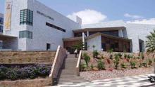 Biblioteca del Estado. Las Palmas de Gran Canaria.