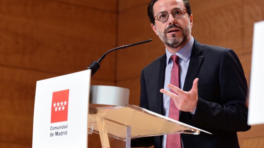 La Comunidad de Madrid defiende su autonomía fiscal en informe de expertos