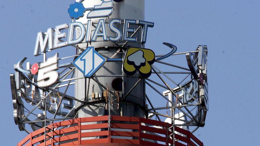 Mediaset, Vivendi y Fininvest acuerdan terminar sus disputas