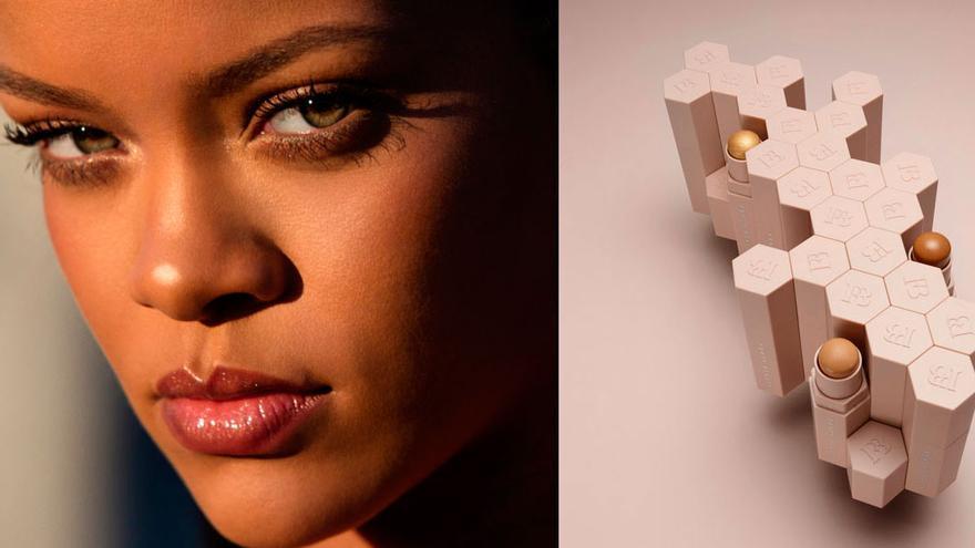Rihanna Fenty.