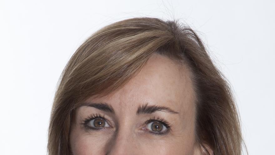 La directora de Kindle España, Koro Castellano