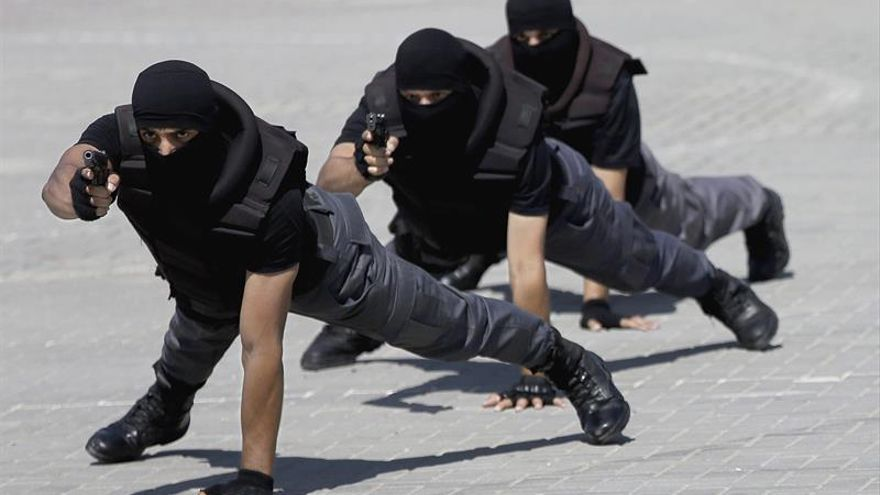 Hamás pide reemplazar la OLP por un organismo que apoye la lucha armada