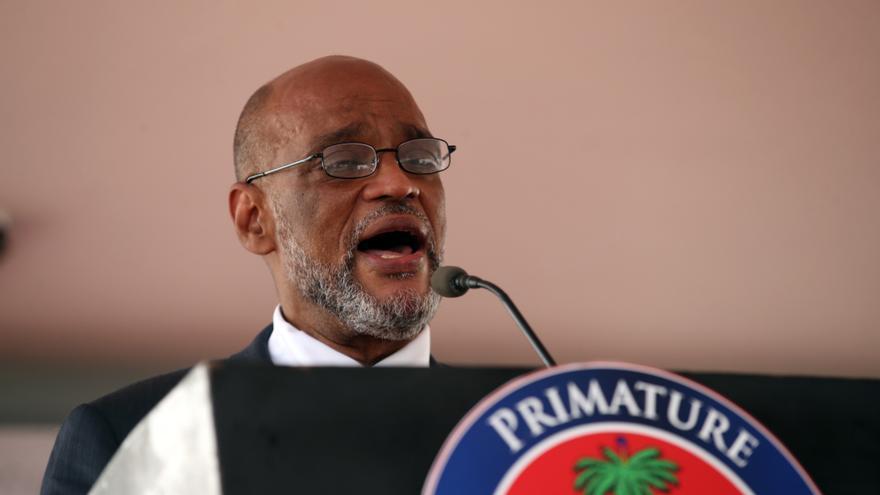Acuerdan formar un Gobierno de unidad en Haití y una asamblea constituyente