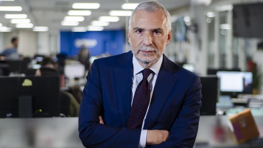 Stefano Sannino, embajador de Italia en España