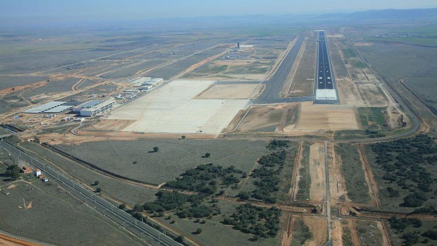El promotor ya puede pagar el aeropuerto de Ciudad Real con el dinero que le adeuda Baleares