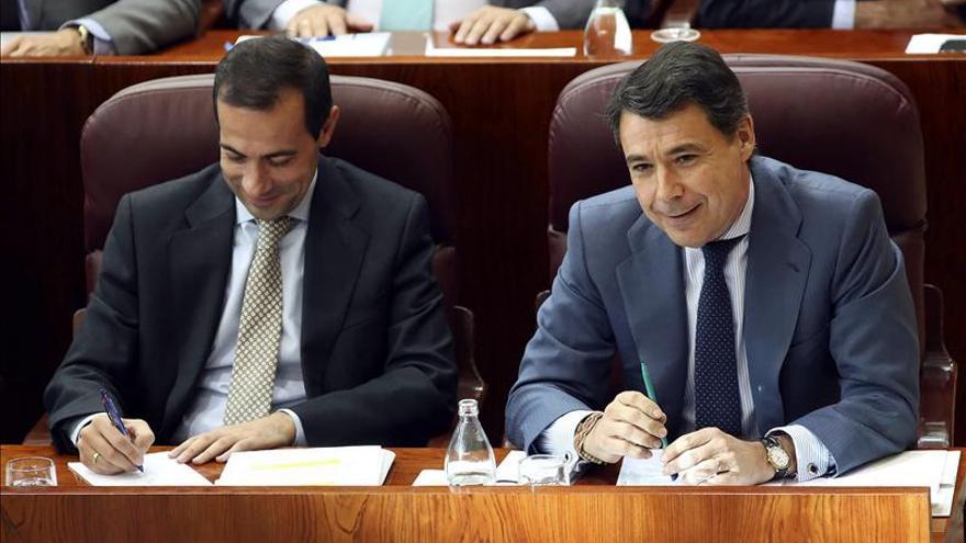 Ignacio González pide celeridad a la Justicia para resolver el fondo del caso Nóos