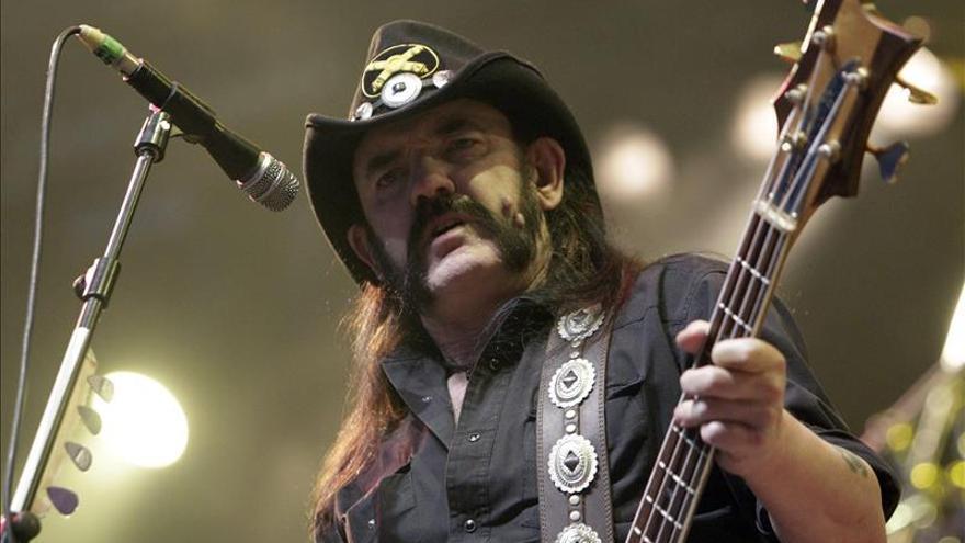 El batería de Motörhead asegura que la banda no continuará sin Lemmy