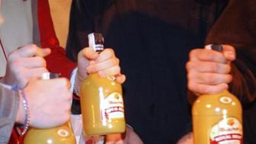 Los jóvenes beben alcohol para ligar y sentirse aceptados
