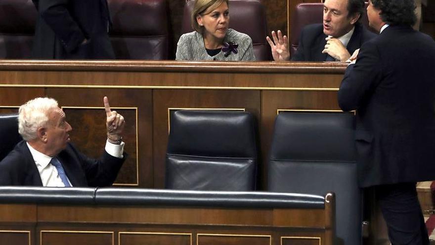 PP, PSOE, UP y C's se unen para que se revise ya la financiación autonómica