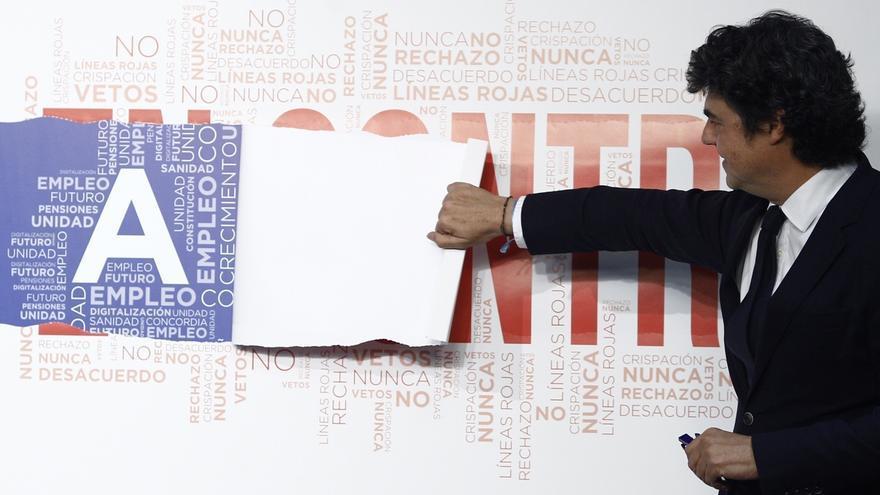 Unidos Podemos quiere que Moragas informe al Congreso del cobro de comisiones por parte de Arístegui y Gómez de la Serna