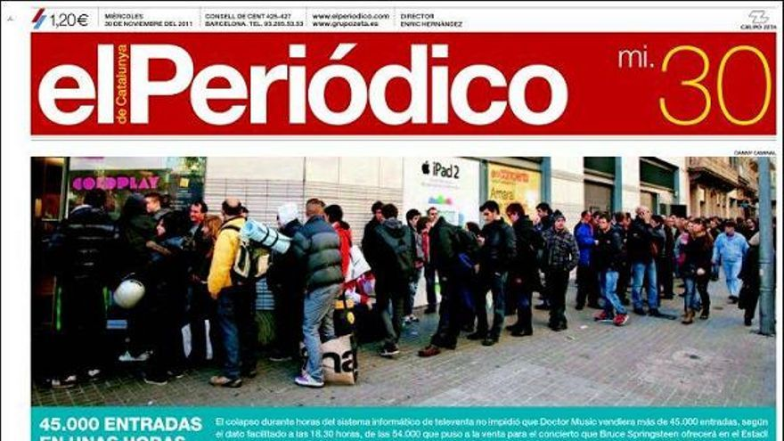 El Periódico de Cataluña