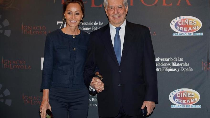 Vargas Llosa celebrará su 81 cumpleaños en su ciudad natal