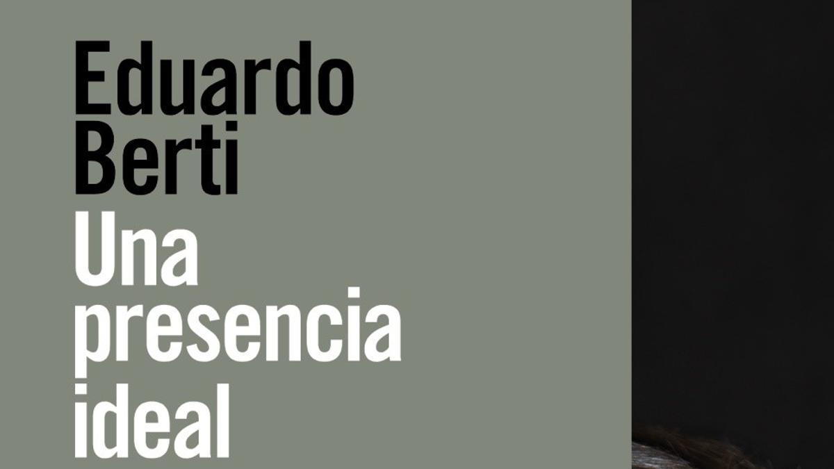 Portada de 'Una presencia ideal', editada por Alianza editorial.