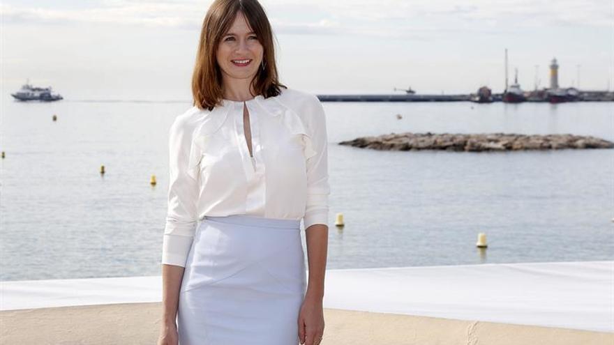 Emily Mortimer: Es un placer y un privilegio trabajar con Isabel Coixet