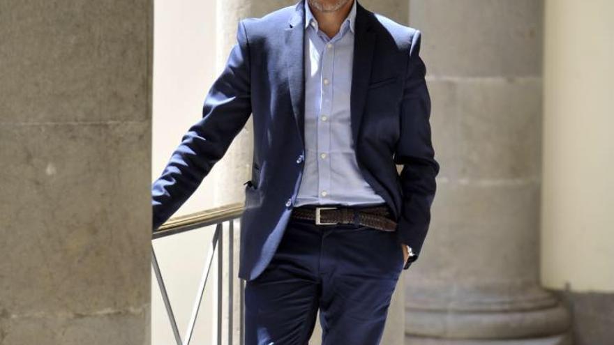 Gustavo Matos (CEDIDA POR EL PSOE)