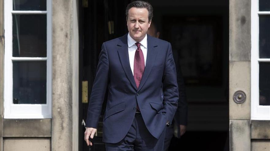 """El Reino Unido, """"profundamente preocupado"""" por la condena a muerte de Mursi"""