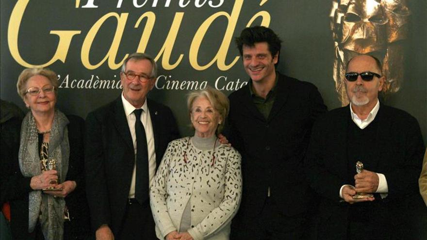 Anna Lizaran, miembro de honor de Academia del Cine Catalán a título póstumo