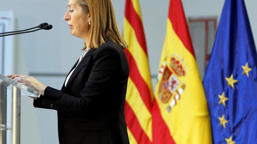 Fomento invertirá 1.112 millones de euros en Cataluña en 2013, por encima de la media