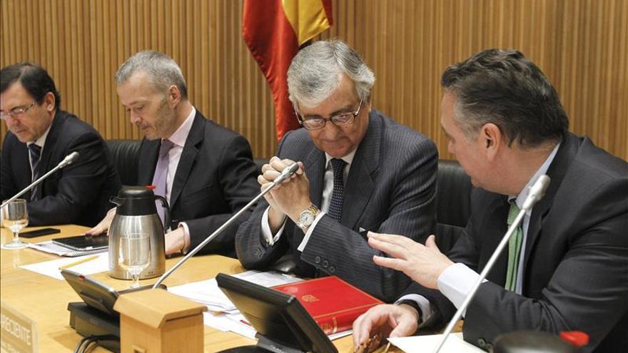 Torres-Dulce pide una reforma que facilite las conformidades para descargar a los juzgados