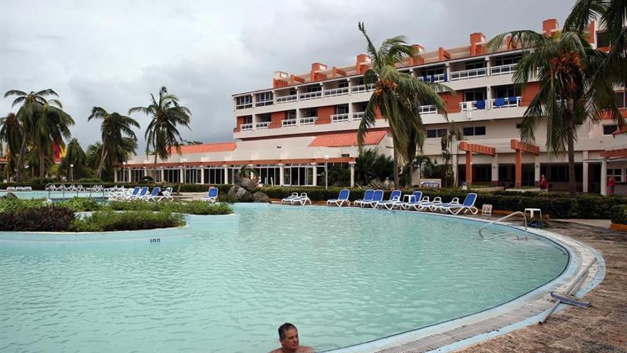 La Habana alista sus hoteles para recibir turistas después del paso de Irma