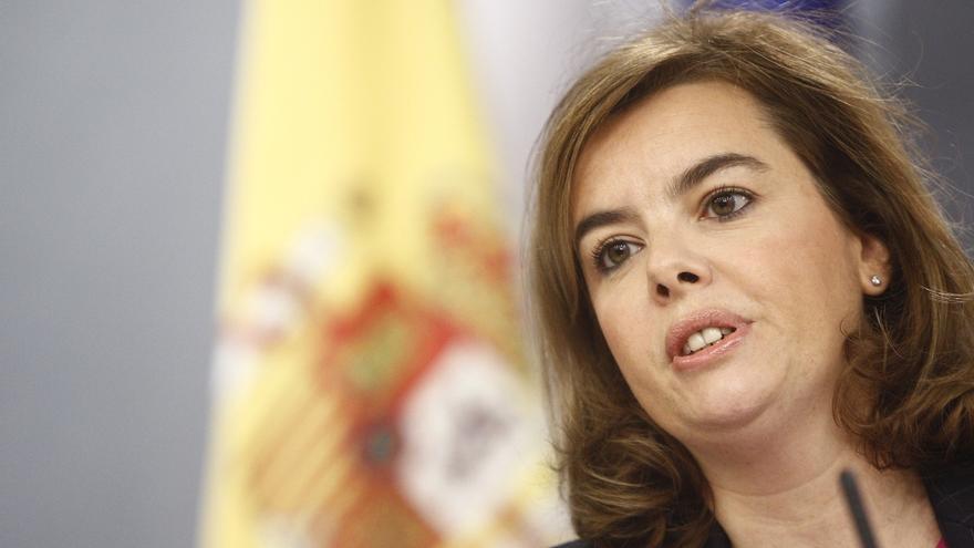 Soraya Sáenz de Santamaría inaugura este jueves en Santander el foro España-Japón
