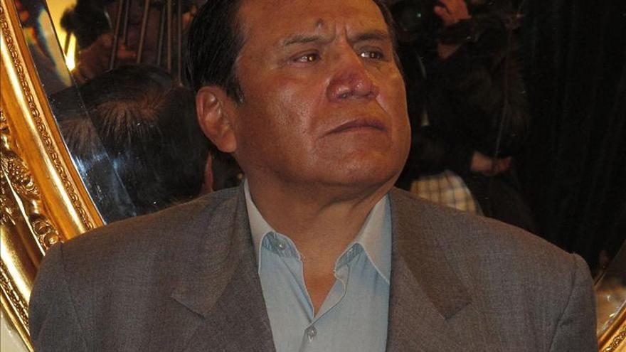 La Central Obrera Boliviana llama a iniciar un paro por una mejora en las pensiones