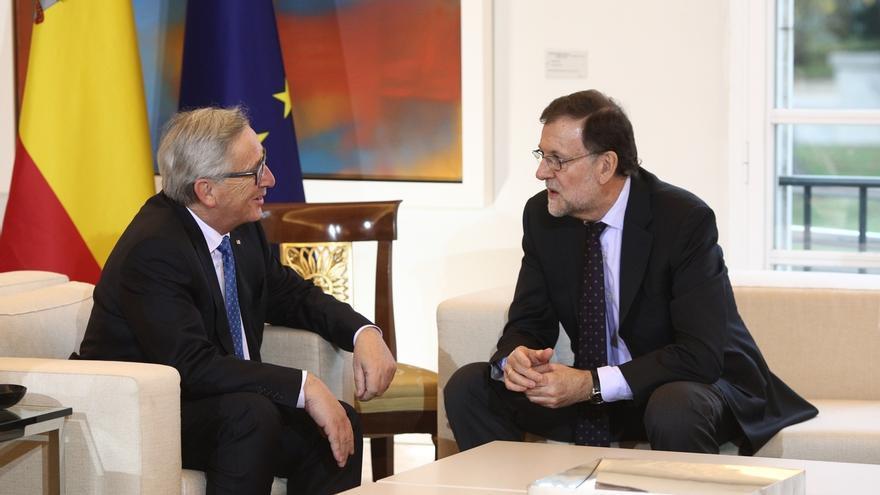 El PP recopila en un documento interno declaraciones de líderes europeos contra la independencia de Cataluña