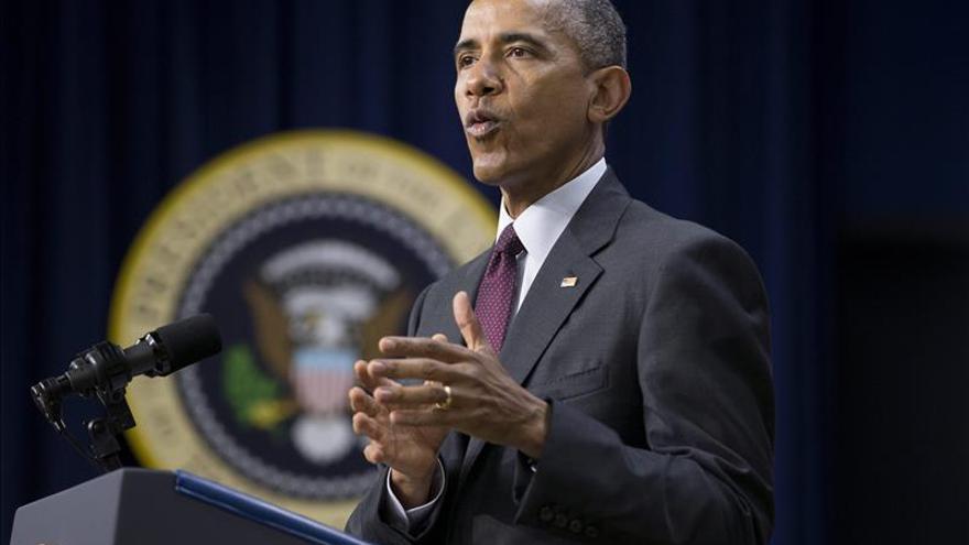 La Cámara baja de EE.UU. aprueba la ley que exige que el Congreso revise el pacto iraní