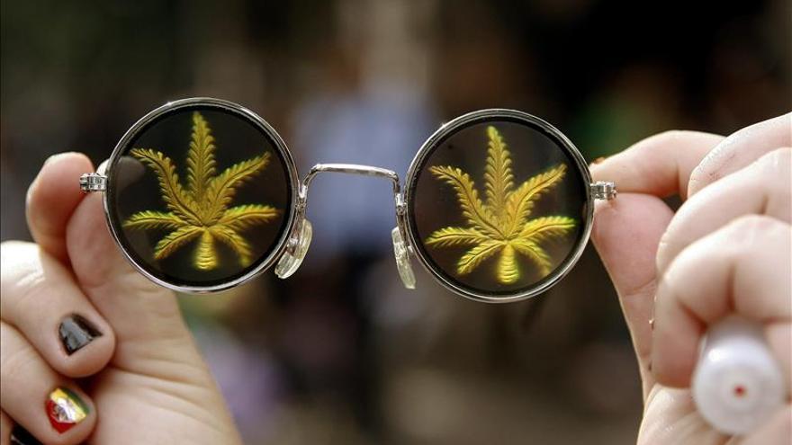 Colombia se abre al uso medicinal de la marihuana