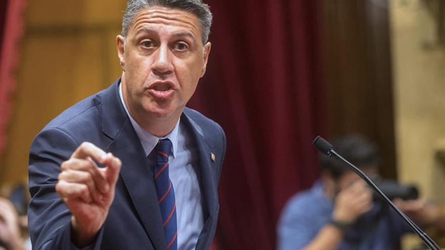"""Albiol ve """"necesario y urgente"""" que Trapero """"abandone"""" la jefatura de Mossos"""