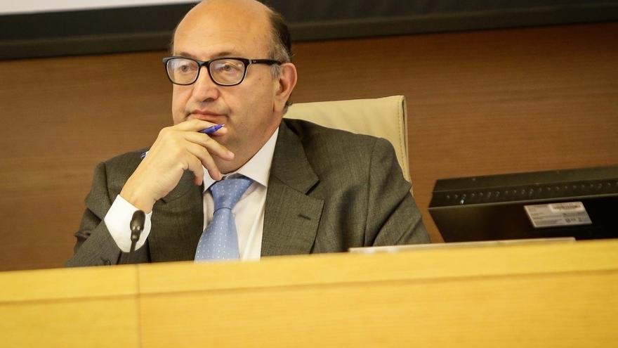 """Tribunal Cuentas defiende su independencia en el caso de la fianza a Artur Mas y rechaza """"acusaciones infundadas"""""""