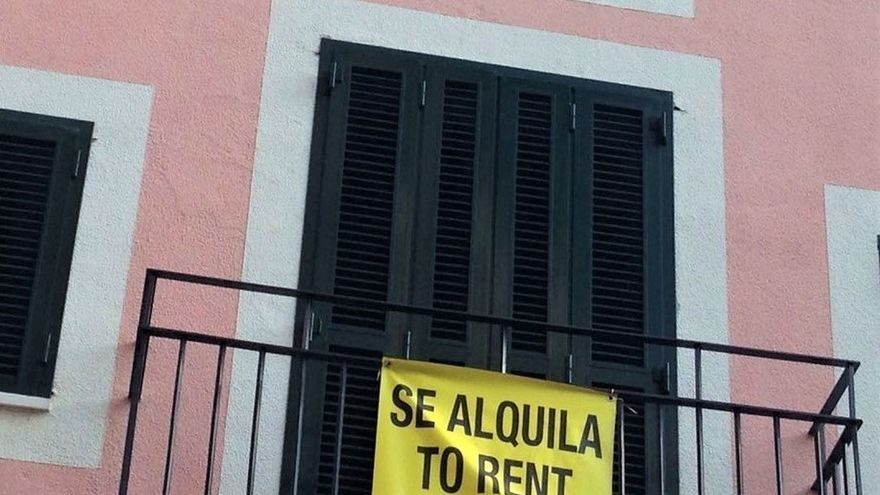 El precio de los pisos en alquiler en Aragón no ha parado de subir desde 2014