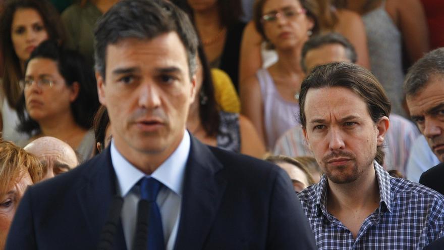 Iglesias y Sánchez acuerdan conversar esta semana