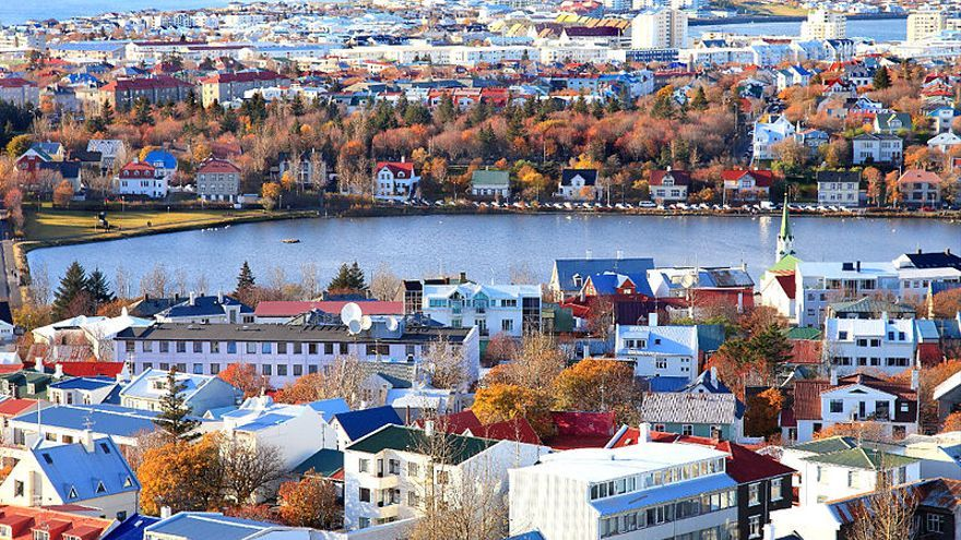 Islandia es considerado como uno de los países con mayor protección a los denunciantes