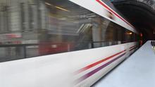 Municipios de Guadalajara limítrofes con Madrid reclaman que el tren llegue hasta Algete