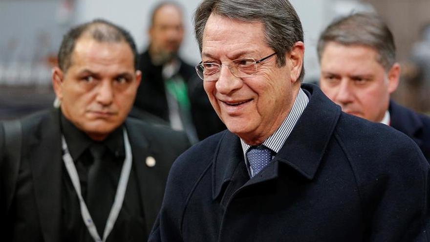 El diálogo sobre la reunificación de Chipre se reanuda en Suiza