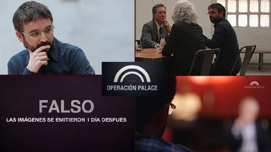 Évole rompe audímetros con su falsa 'Operación Palace': 23.9% y 5.2 millones