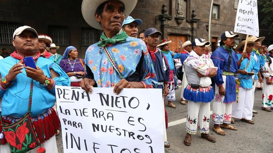 Gobierno mexicano subsana omisión de pueblos indígenas en consejo consultivo