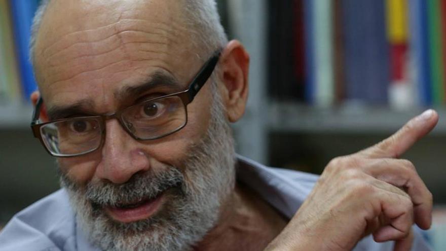 Condenado por el caso de los Jesuitas debe volver a prisión, dice un abogado salvadoreño