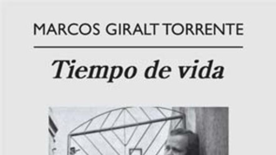 Marcos Giralt Torrente, Premio Nacional De Narrativa Por 'Tiempo De Vida'