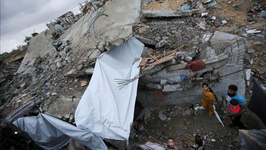 Israel niega el acceso a la comisión investigadora de la ONU sobre la guerra en Gaza