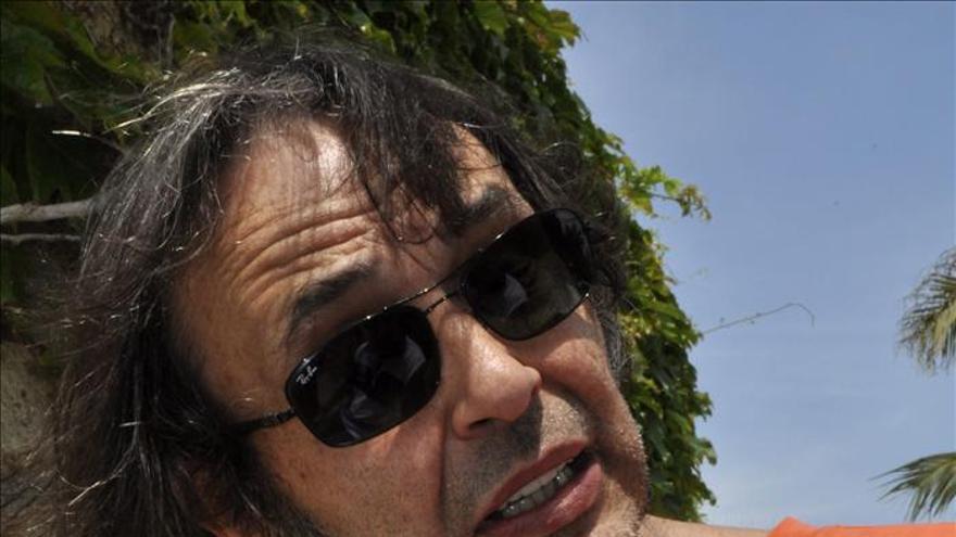"""Fernando Martín cree que se ha roto el mito de que el """"rock"""" es sólo para jóvenes"""