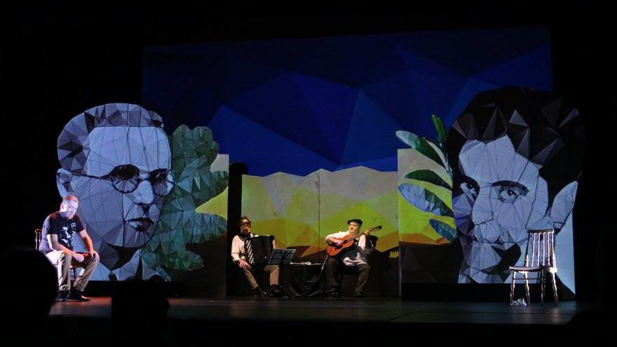 ELE, obra de teatro sobre la conexion de Lorca y Lauaxeta.jpg