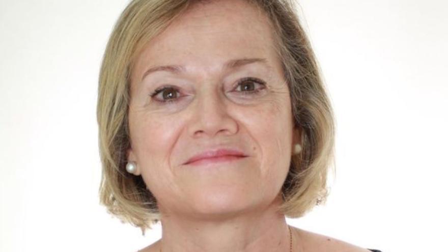 María Teresa Feito Higueruela.