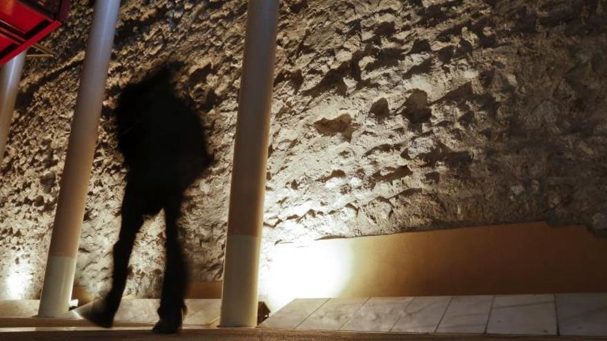 Una pieza más completa el puzzle de la muralla cristiana de Madrid