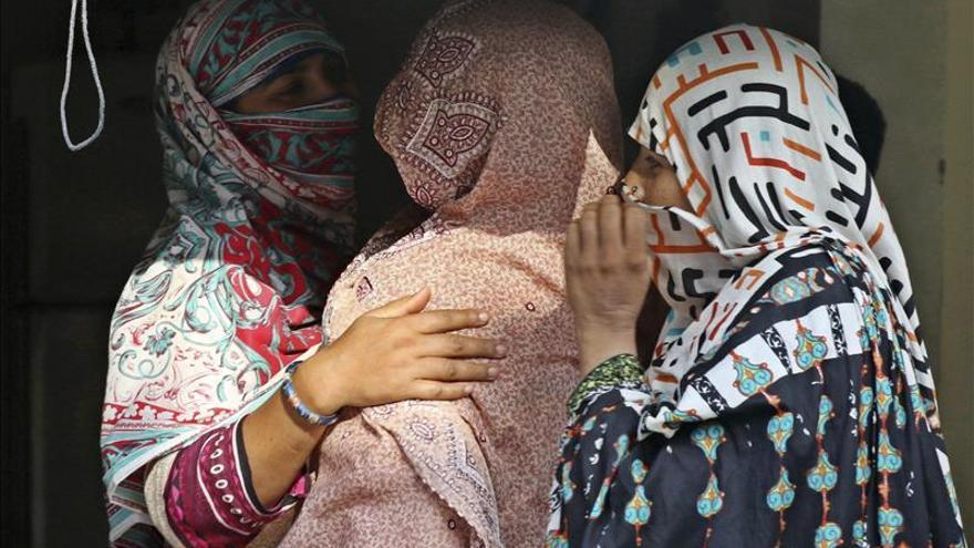 Pakistán aplica la ley antiterrorista a los detenidos por el abuso sexual a menores