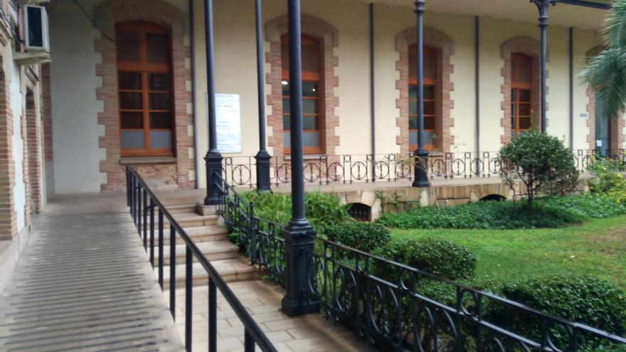 El hospital provincial se querellar contra el - Interior de castellon ...