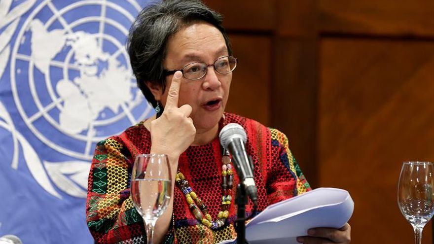 Bolsonaro es responsable de la invasión en Amazonia, dice relatora de la ONU