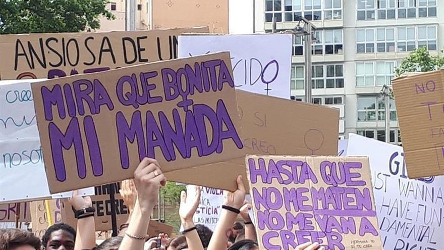El juzgado de Pozoblanco dicta procesamiento de miembros de 'La Manada' investigados por abuso